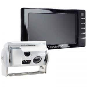 waeco rvs 594 twin lens reversing camera system rh vanbitz com Camera Antenna Diagram Camera Antenna Diagram