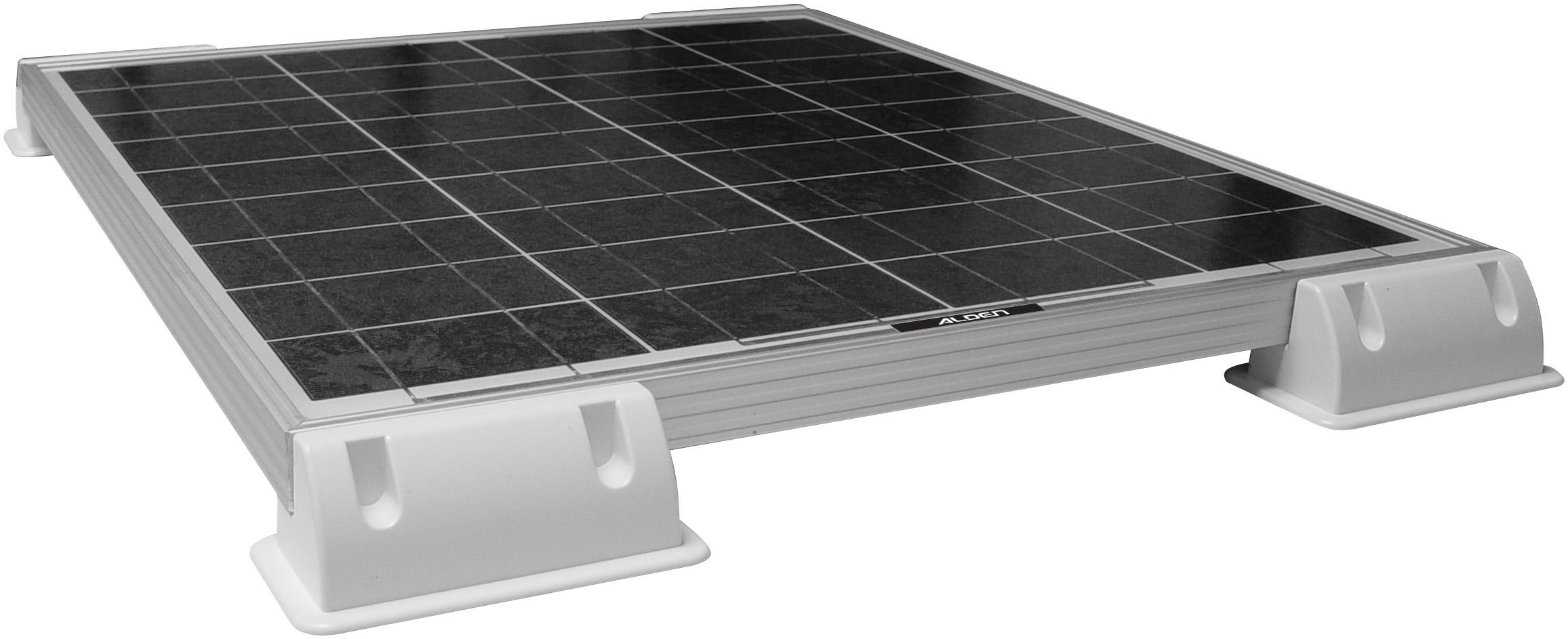100watt Solar Panel Mppt Regulator Dual Battery Charging Picture Of