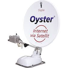 oyster 85 internet front