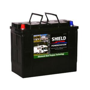 shield battery 135Ah